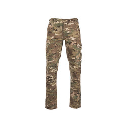 US Field Pants 'SLIM FIT' R/S BDU Multitarn®