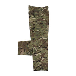 COMBAT TEMPERATE WEATHER MTP pants