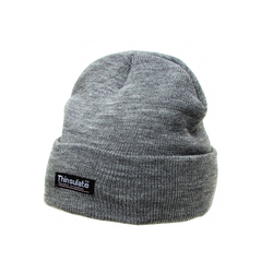 MFH knitted cap THINSULATE - gray