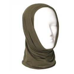 Mil-Tec Multi Function Headgear, Olive