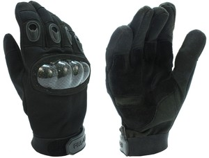 PBS TAC Gloves (Black)