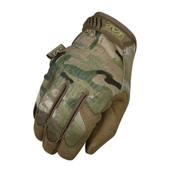Mechanix Rukavice The Original MultiCam