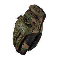 Mechanix Rukavice M-pact Woodland