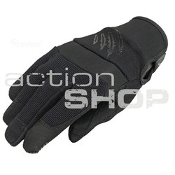 Tactical Gloves Armored Claw Shooter Black