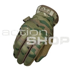 Mechanix Rukavice Fastfit MultiCam