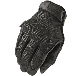 Mechanix Rukavice The Original Covert S (černá)
