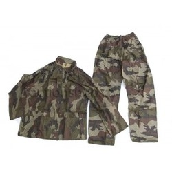 Mil-Tec Waterproof suit (pants + jacket) CCE