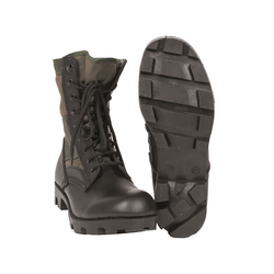 Mil-Tec Jungle Boots Panama, olive