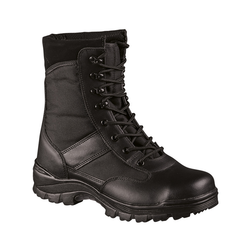 "Mil-Tec ""Security"" Boots, black"