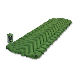 Ultra light pod KLYMIT Static V green/gray