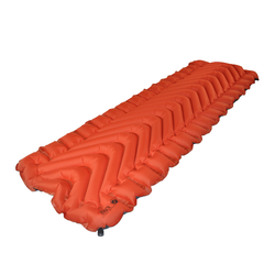 Karimatka ultralehká KLYMIT Static V Insulated Orange