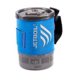 Jetboil .8 L Accessory Cozy - Blue