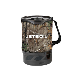 Jetboil .8 L Accessory Cozy - Realtree