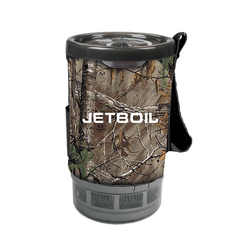 Jetboil 1L Tall Accessory Cozy - Realtree