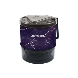 Jetboil 1L Short Accessory Cozy - Galaxy