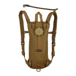 Hydratační vak Tactical 3l coyote brown, Source