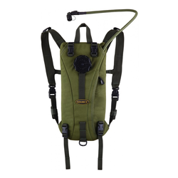 Hydration bag Tactical 3l oliva, Source