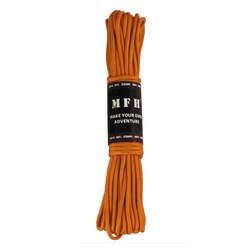 PARACORD, 15 meters, Orange