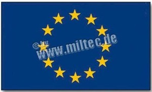 Mil-Tec Flag European Union (90x150cm)