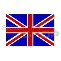 Mil-Tec Flag Great Britain (90x150cm)