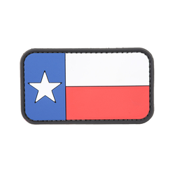 Nášivka Texas Flag