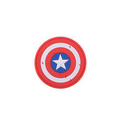 Patch Shield of Captain America
