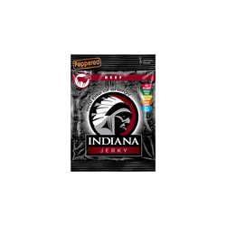 Jerky PEPPERED 25g - dried beef meat