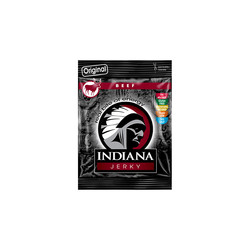 Jerky ORIGINAL 25g - dried beef meat