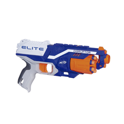 Nerf Elite Disruptor (10 XP)