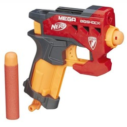 Nerf Mega Big shock (5 XP)