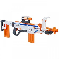 Nerf Modulus Regulator (20 XP)