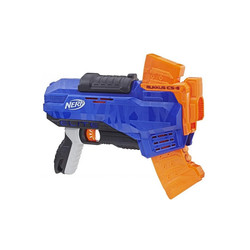 Nerf Elite Rukkus ICS-8 (10 XP)